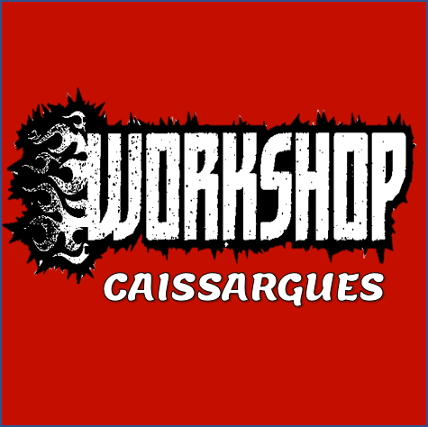 WORKSHOP CARRÉ